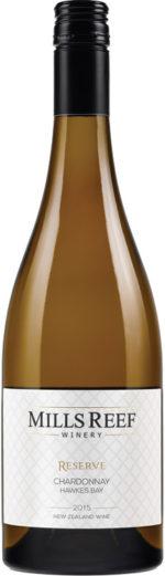 MRR Reserve Chardonnay