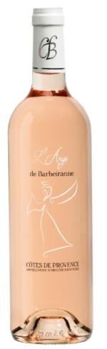Capture 150x490 - Chateau Barbeiranne 'l'Ange' Rosé 2018