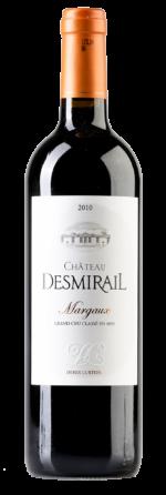 Chateau Desmirail Margaux 3me Grand Cru Classé 150x446 - Chateau Desmirail Margaux 2015
