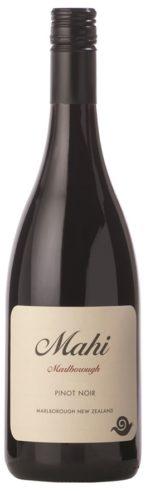 Mahi Pinot Noir 150x491 - Mahi Pinot Noir 2018