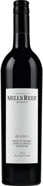 Mills Reef Res Merl Mal