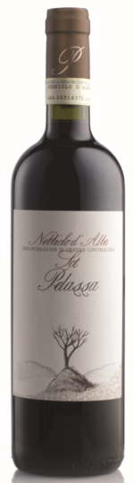 Nebbiolo 150x539 - Pelassa Sot Nebbiolo d'Alba DOC 2015