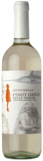 Pinot Grigio 1 150x555 - Antichello Pinot Grigio 2018