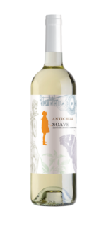 Soave DOC BT 150x319 - Antichello Soave 2017