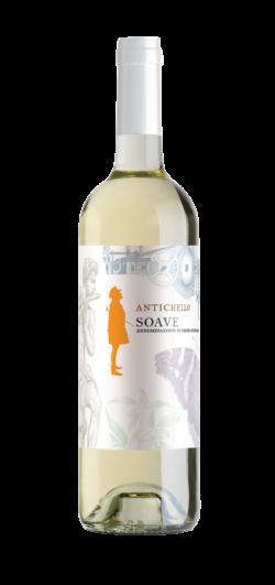 Soave DOC BT 250x531 - Antichello Soave 2017