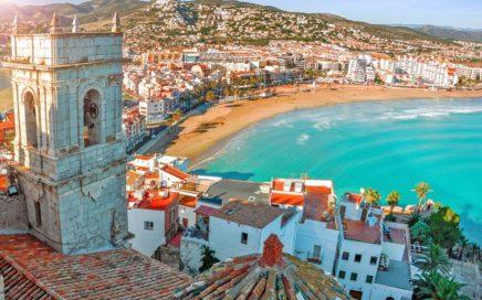 Spain image 436x272 - Slurp-able Spanish wines