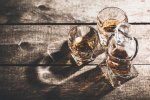 liqueurs spirits