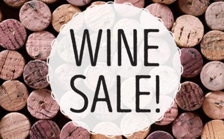 wine sale 436x272 - Sale!