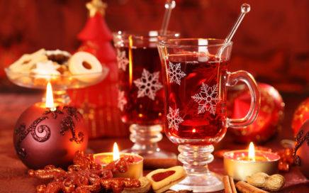 xmas drinks 436x272 - 12 Drinks of Christmas